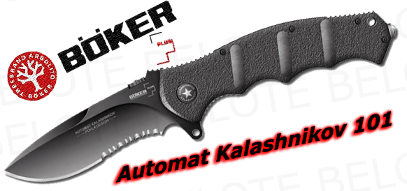 Boker Plus Automat Kalashnikov 101 Folder 01kal102 New Ebay