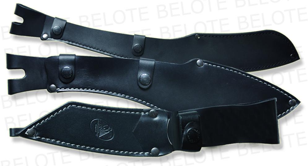 Condor 18 Quot El Salvador Machete Carbon Steel With Leather