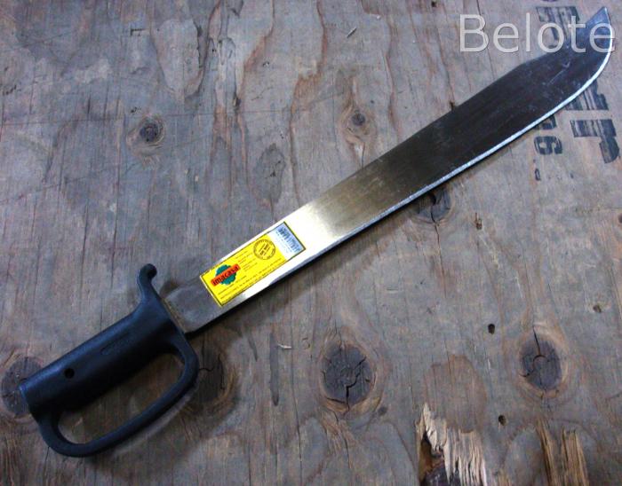 Imacasa Condor Tool Amp Knife 22 Machete Sword W D Guard
