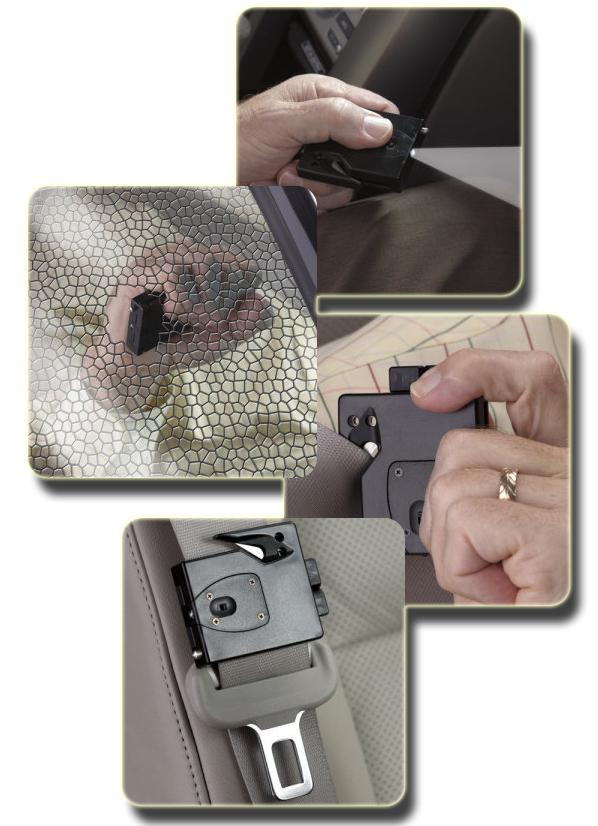 Crkt Exitool Seat Belt Cutter Window Breaker 9030 New Ebay