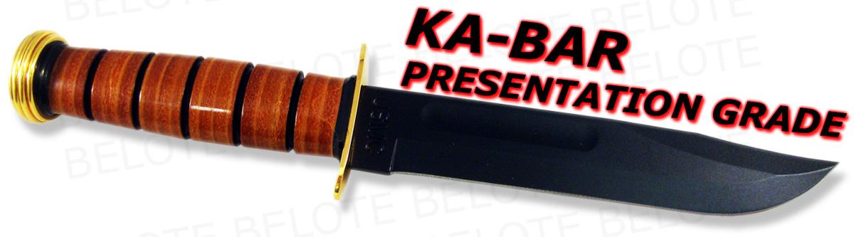 usmc ka bar knife