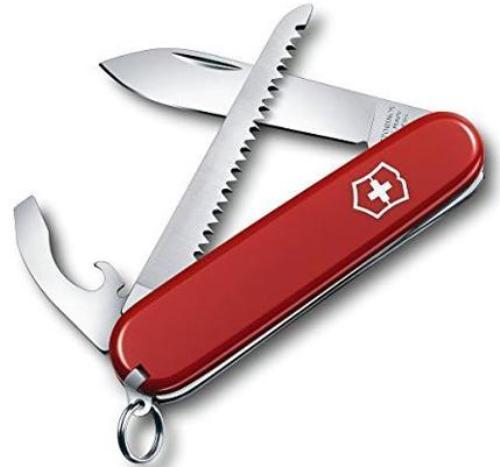 Victorinox Swiss Army Swiss Walker Red Combination Tool